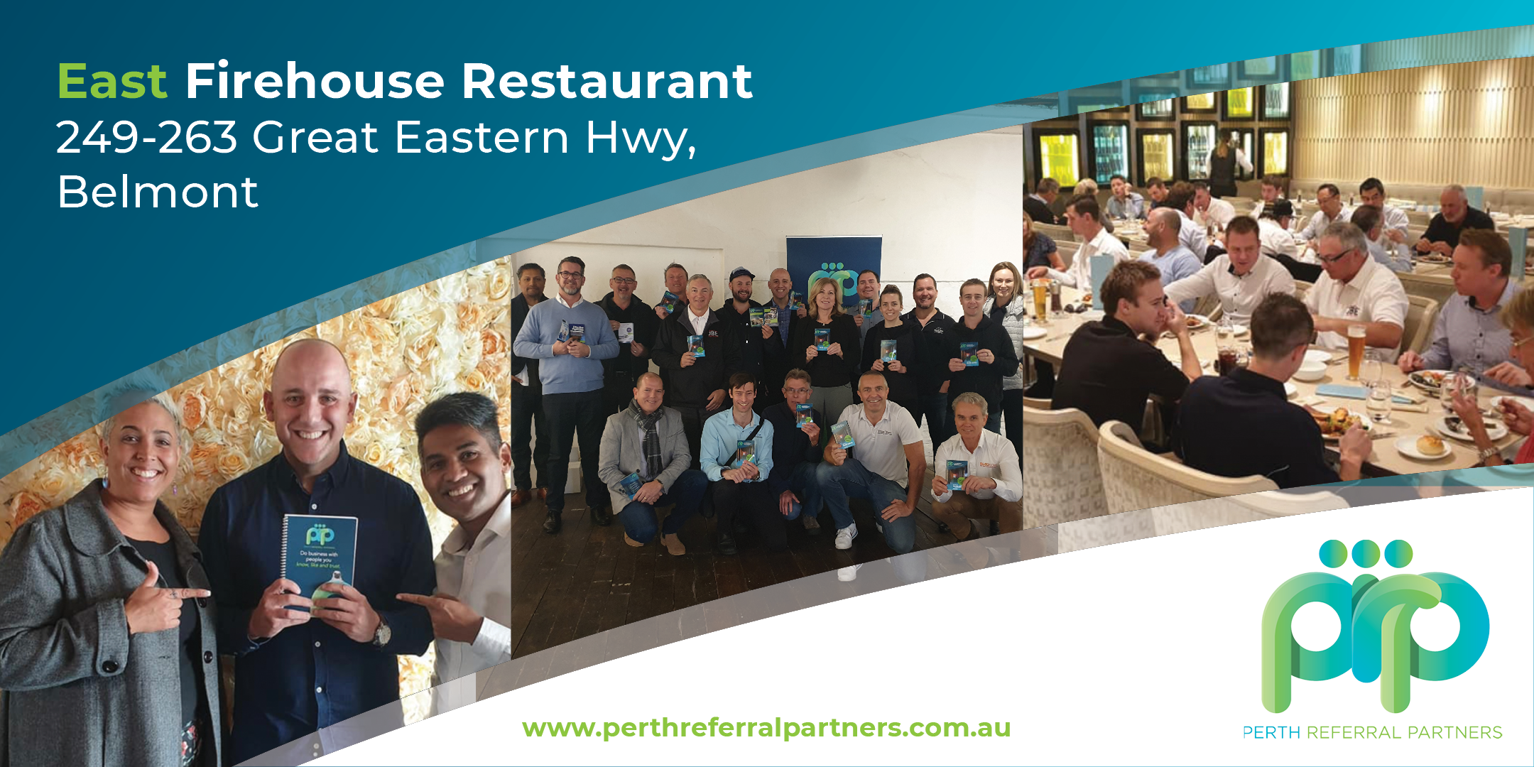 Perth Referral Partners